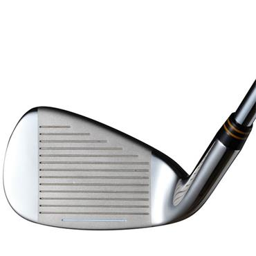 MacGregor DCT Elite 7 Steel Irons 5-SW Gents RH